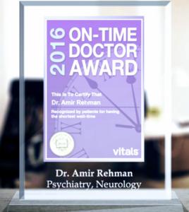 Adult and Child Psychiatrist McLean VA - ADHD, Depression
